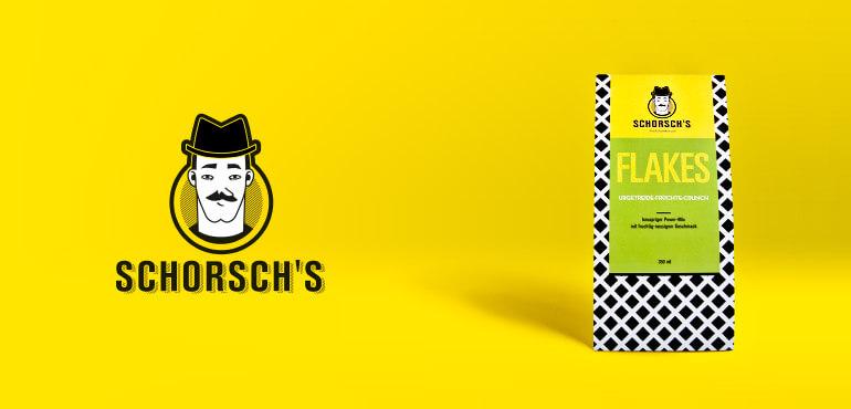 SCHORSCH'S