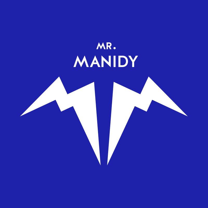 MR. MANIDY