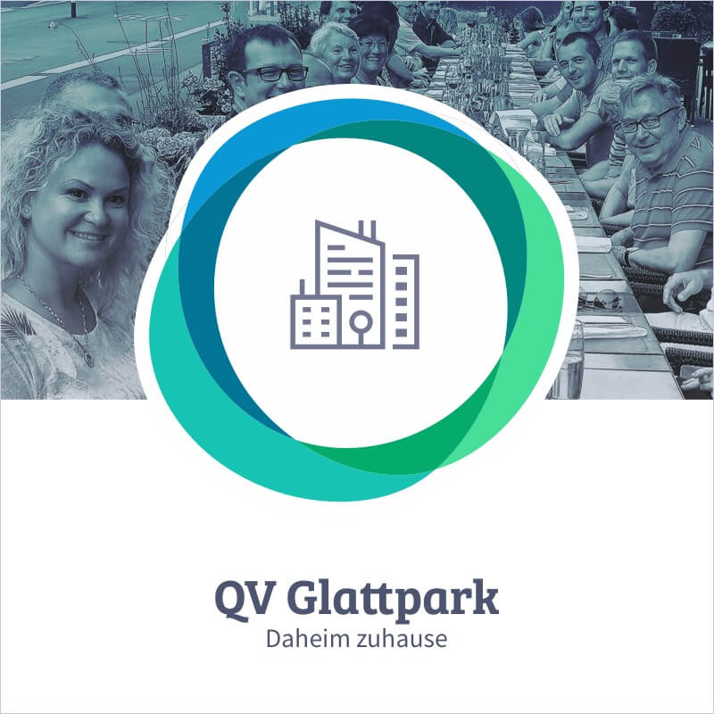 Quartierverein Glattpark